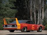 Dodge Charger Daytona NASCAR Race Car 1969 pictures