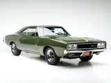 Dodge Charger 500 Hemi (XX29) 1969 pictures