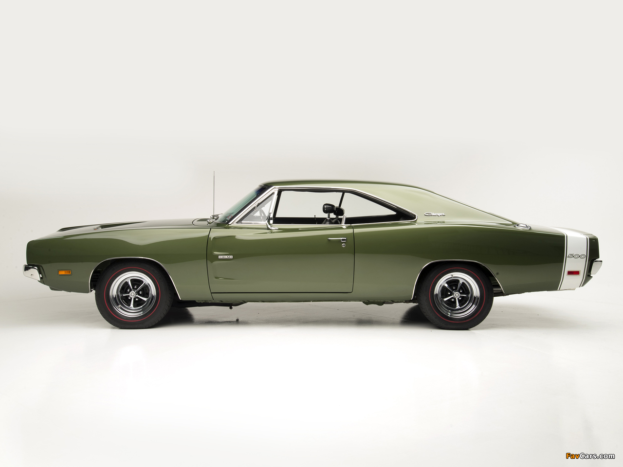 Dodge Charger 500 Hemi (XX29) 1969 pictures (1280 x 960)