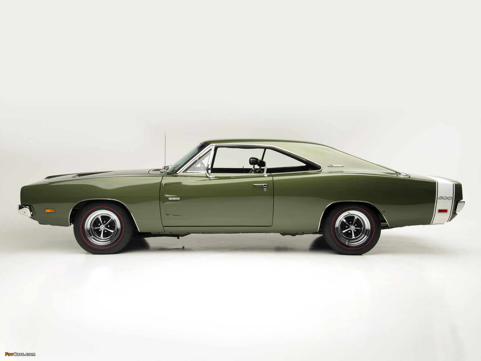 Dodge Charger 500 Hemi (XX29) 1969 pictures (1600 x 1200)