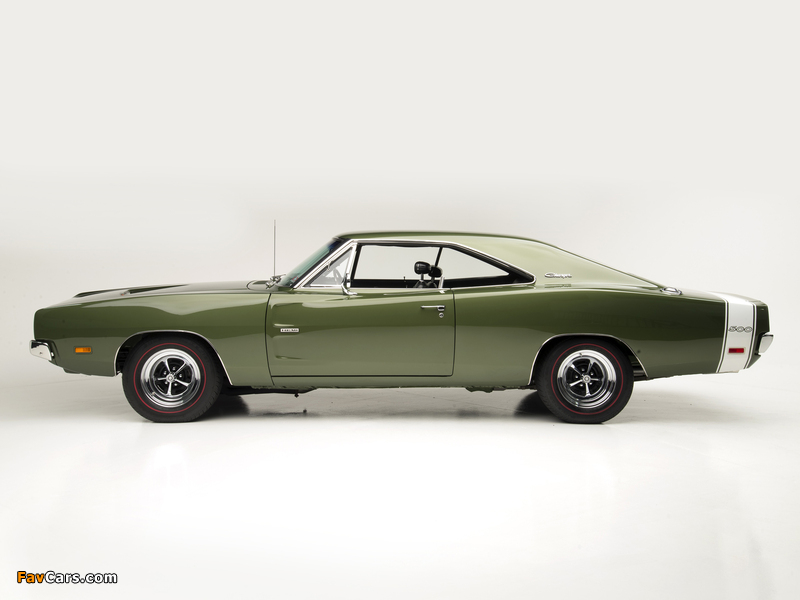 Dodge Charger 500 Hemi (XX29) 1969 pictures (800 x 600)