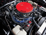 Dodge Charger Daytona Hemi 1969 pictures