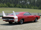 Dodge Charger Daytona 1969 pictures