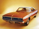Dodge Charger 1969 wallpapers