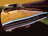 Dodge Charger (XH29) 1970 images