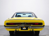 Dodge Charger R/T 426 Hemi (XS29) 1970 photos