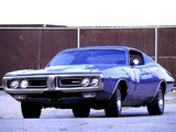 Dodge Charger 1971 images
