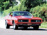 Dodge Charger R/T 1971 photos