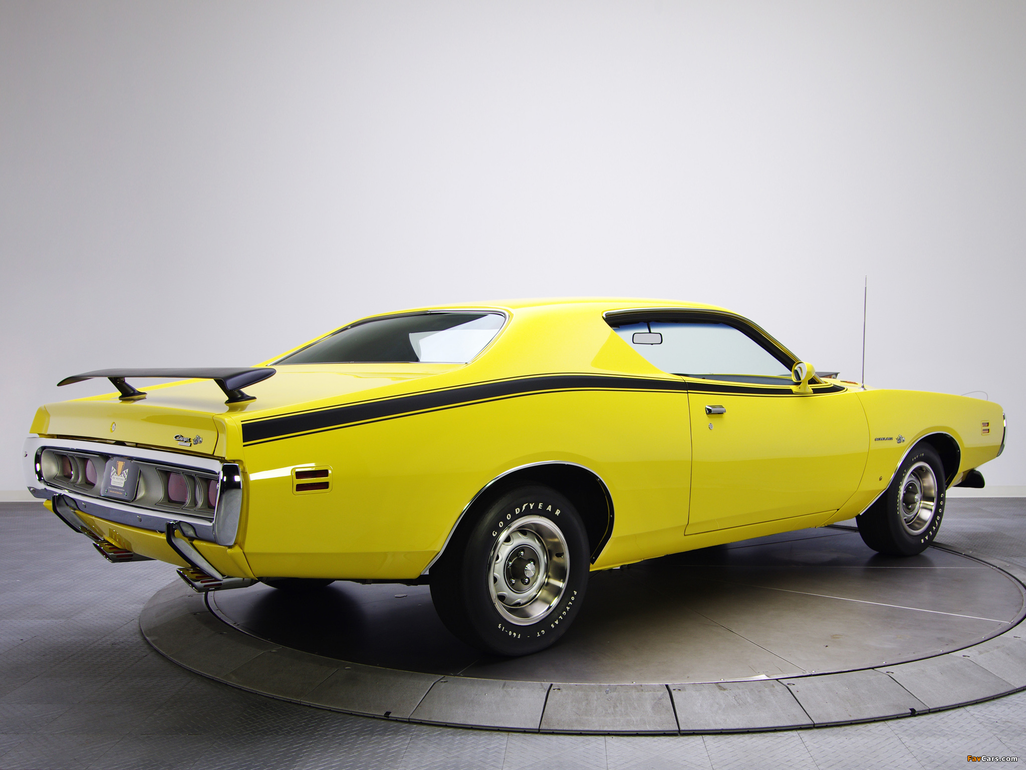 Dodge Charger Super Bee 1971 photos (2048 x 1536)