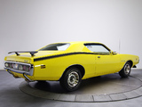 Dodge Charger Super Bee 1971 photos