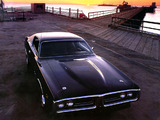 Dodge Charger 1971 pictures