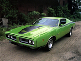 Dodge Charger R/T 440 Magnum 1971 pictures