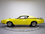 Dodge Charger Super Bee 1971 pictures