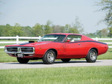 Dodge Charger R/T 1971 pictures