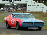 Dodge Charger NASCAR Race Car 1972–73 images