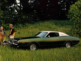 Dodge Charger 1972 images
