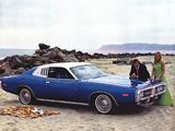 Dodge Charger SE 1973 images