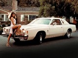 Dodge Charger SE Midnight Edition 1977 images