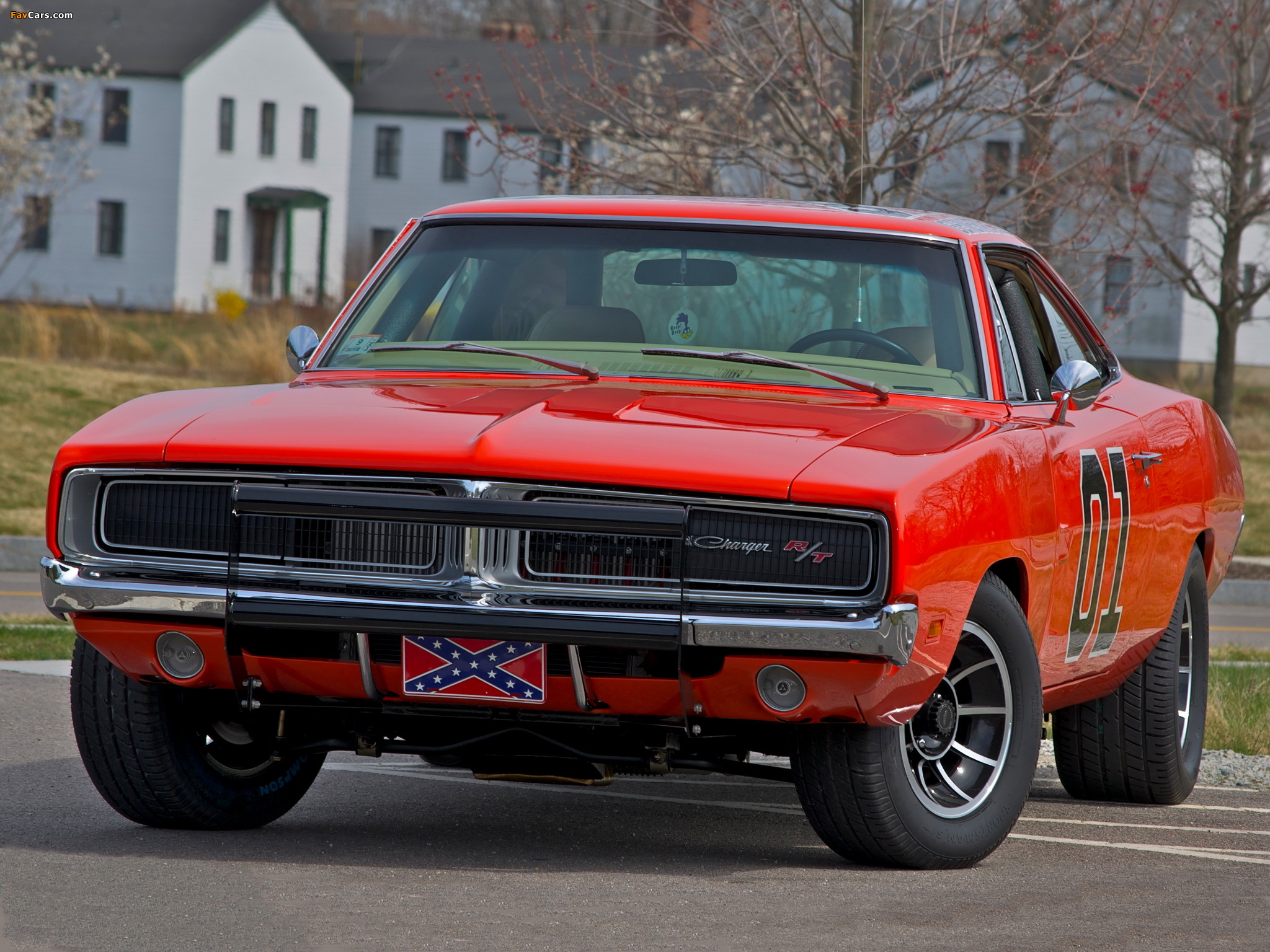 Dodge Charger General Lee 1979–85 photos (2048 x 1536)