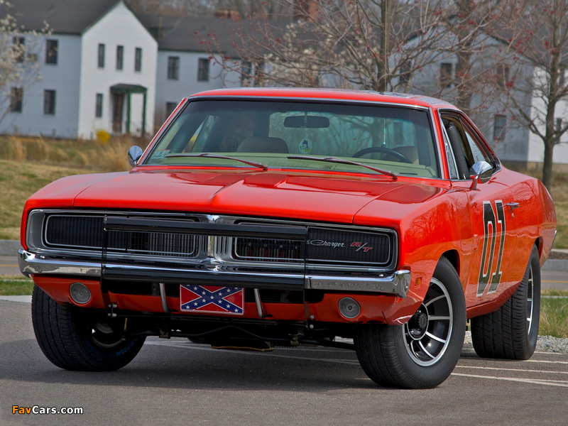 Dodge Charger General Lee 1979–85 photos (800 x 600)