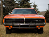 Dodge Charger General Lee 1979–85 pictures