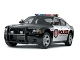 Dodge Charger Police 2005–10 images