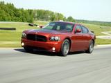 Dodge Charger Daytona R/T 2005–10 images