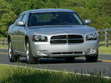 Dodge Charger R/T 2005–10 images