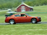 Dodge Charger Daytona R/T 2005–10 photos