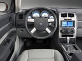 Dodge Charger 2005–10 photos