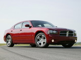 Dodge Charger R/T 2005–10 pictures