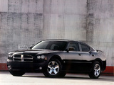 Dodge Charger 2005–10 pictures