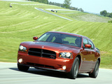 Dodge Charger Daytona R/T 2005–10 pictures