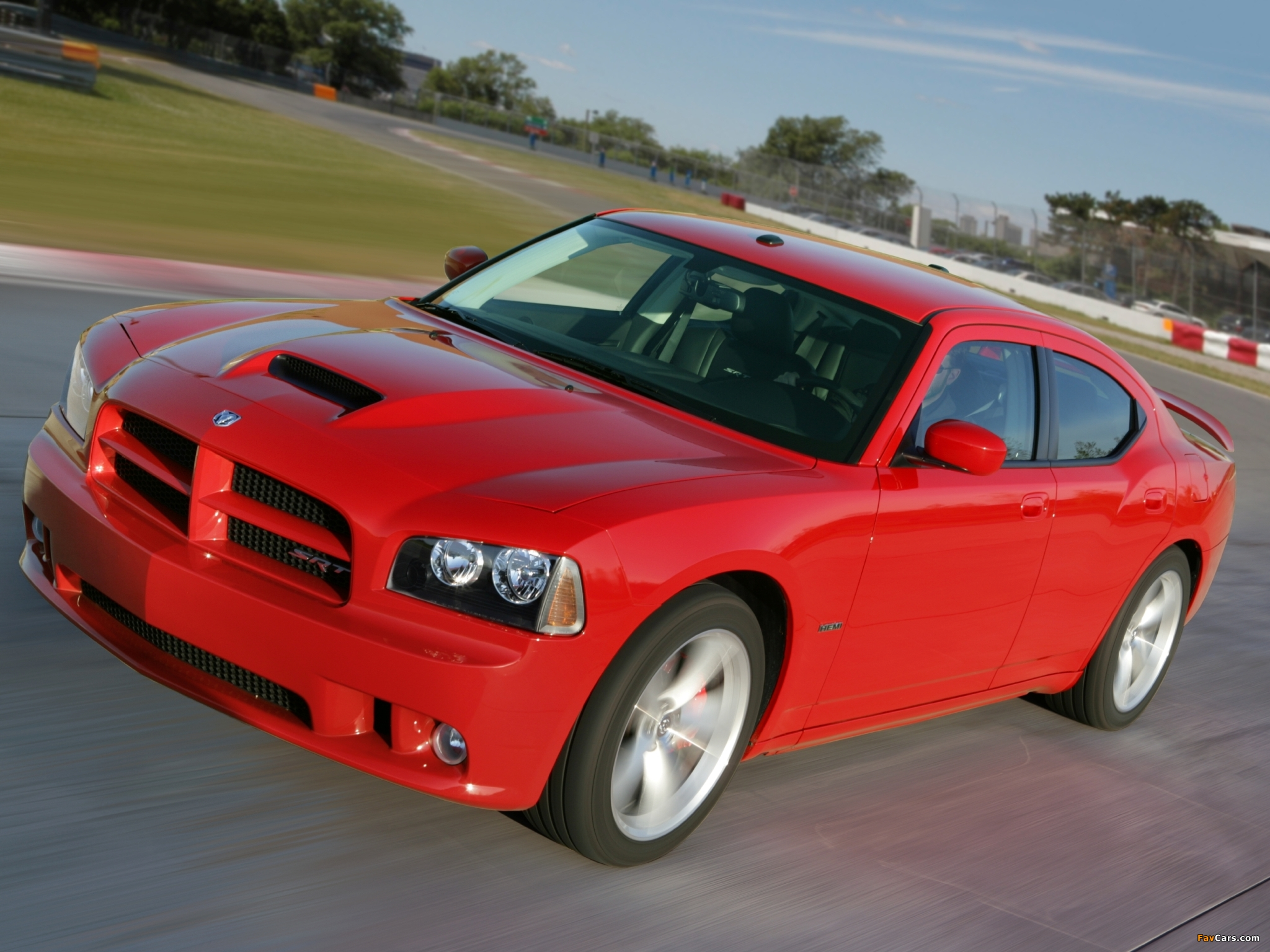 Dodge Charger Srt8 2005 10 Pictures 2048x1536