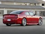 Xenon Dodge Charger R/T 2005–10 wallpapers