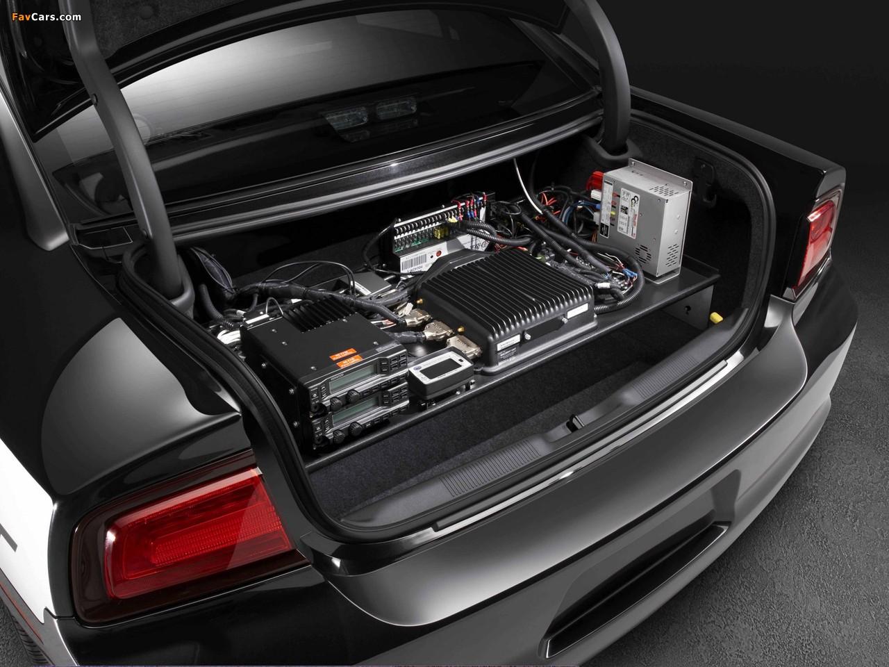 Dodge Charger Pursuit 2010 images (1280 x 960)