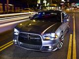 Dodge Charger SRT8 2011 images