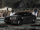 Dodge Charger R/T Fast Five 2011 photos