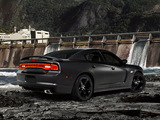 Dodge Charger R/T Fast Five 2011 pictures