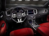 Dodge Charger SRT8 2011 pictures