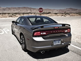 Dodge Charger SRT8 2011 wallpapers