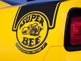Dodge Charger SRT8 Super Bee 2012 photos