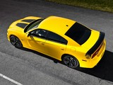 Dodge Charger SRT8 Super Bee 2012 pictures