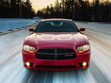 Dodge Charger AWD Sport 2013 photos