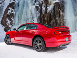 Dodge Charger AWD Sport 2013 pictures