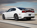 Dodge Charger SRT8 392 Appearance Package 2013 wallpapers
