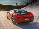 Dodge Charger AWD Sport 2013 wallpapers