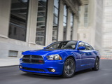 Dodge Charger R/T Daytona 2013 wallpapers