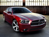 Dodge Charger R/T 100th Anniversary (LD) 2014 photos