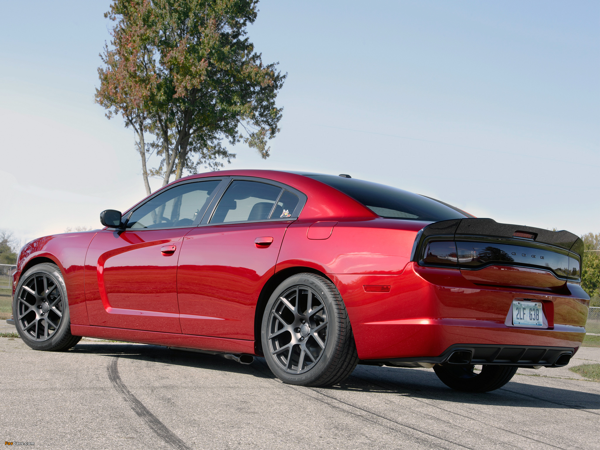Dodge Charger R/T Scat Package 3 2014 photos (2048 x 1536)